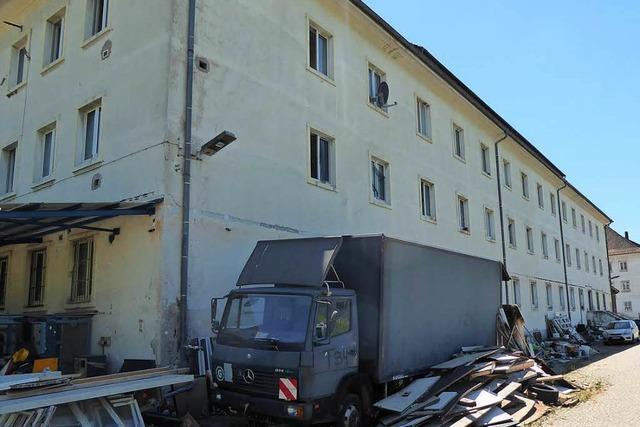 Räumungsfrist für illegal vermietete Wohnungen rückt näher