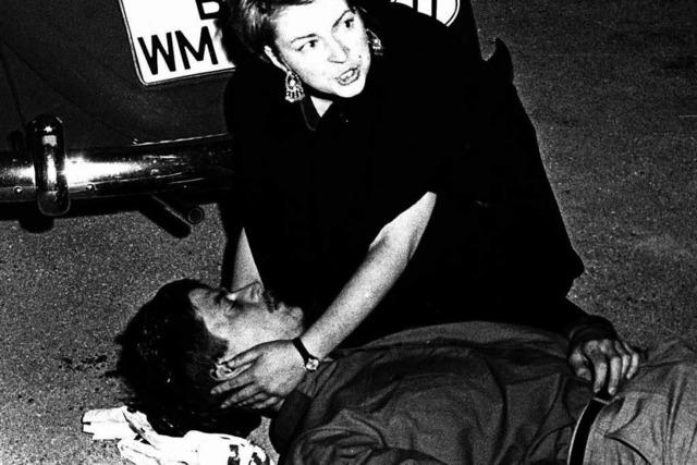 Was der Tod von Benno Ohnesorg vor 50 Jahren auslöste