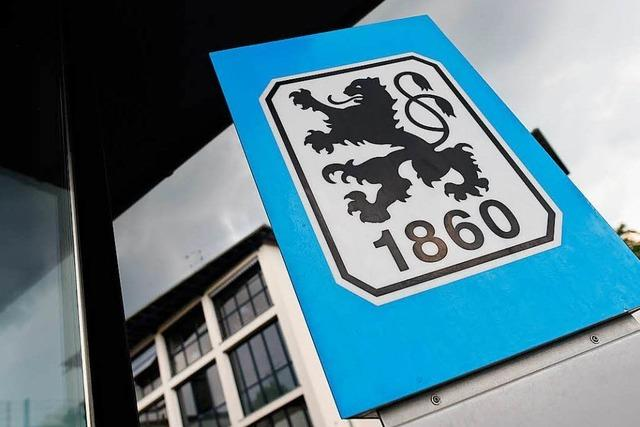 Bei 1860 München ist der Profifußball am Ende