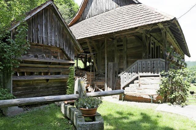 Mühlenfest im Prinschbach