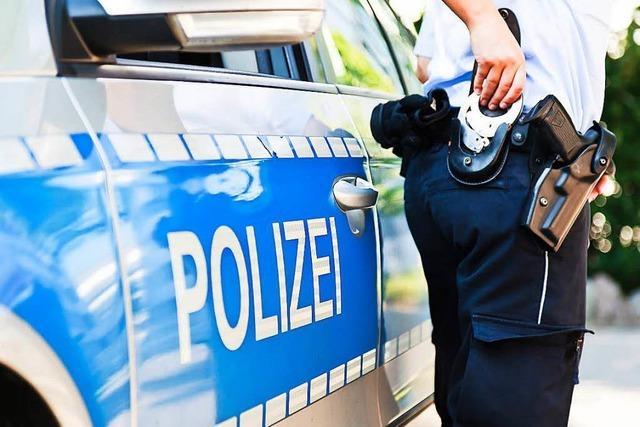 Abonnieren Sie jetzt den Polizeiticker Baden – per Whatsapp oder Facebook