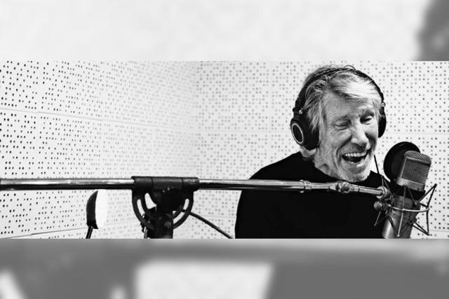 Roger Waters spricht über sein neues Album