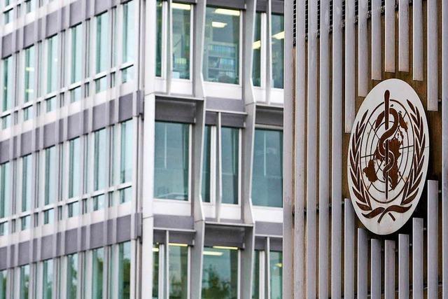 Seit 23 Jahren arbeitet der Müllheimer Philip Knoche bei der UNO