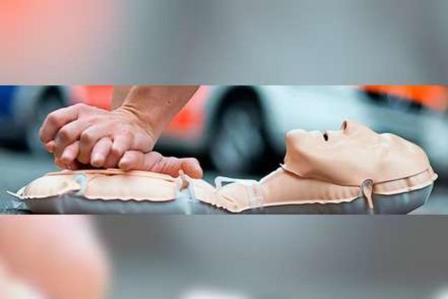 Erste Hilfe bei...Tipps für Notfälle