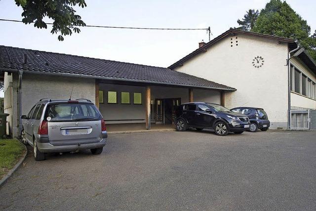 Alte Schule, neues Gemeinschaftshaus