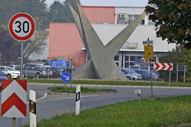 Gemeinde will um den Dreispitz kämpfen