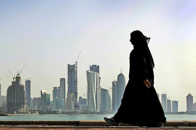 Katar: Reiches Land ohne politische Mitbestimmung