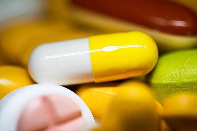Versuchsperson für Medikamente: Riskanter Zuverdienst