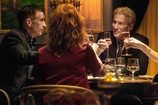 Oren Movermans starke Romanverfilmung