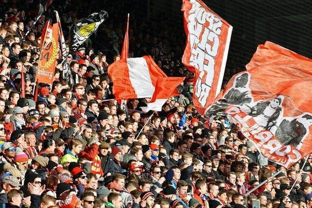 Stadt versus Ultras: Aufenthaltsverbote rechtmäßig, Meldeauflagen nicht
