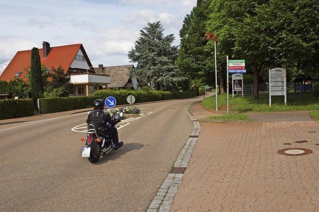 Wie können Straßen sicherer werden?