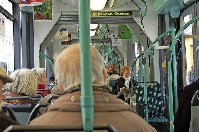IG Verkehr zum Riehener Nein: