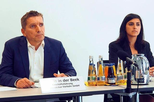 Neonazi-Vorwürfe gegen Mannheimer Straßenbahnfahrer