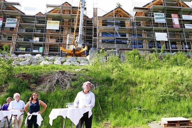 Freiburger Hotelier baut Luxus-Wohnungen in Altglashütten