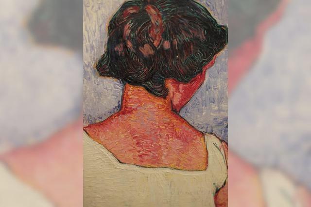 Werke von Hans Brasch in St. Blasien