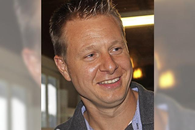 Daniel Stuber ergänzt Vorstand