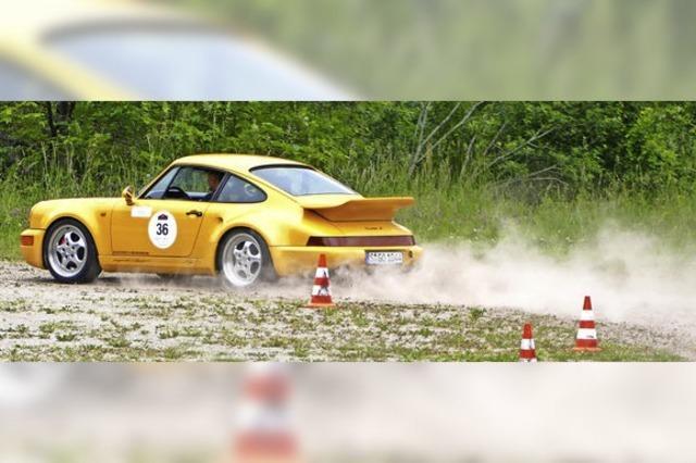 Leidenschaft Automobil