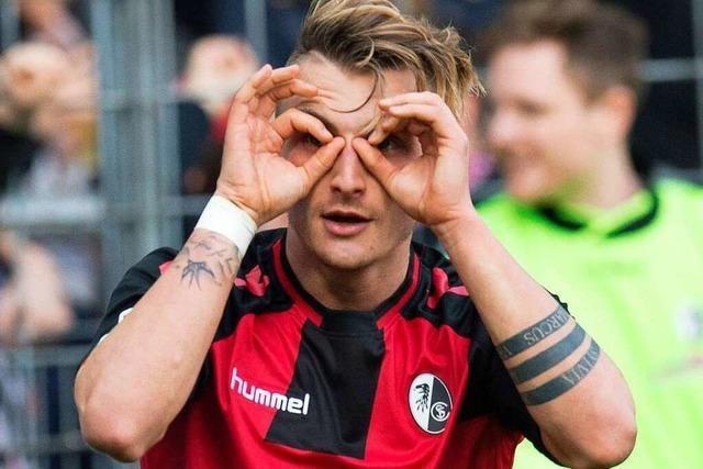 SC Freiburg könnte mit Philipp-Millionen Personallöcher im Strandbad stopfen