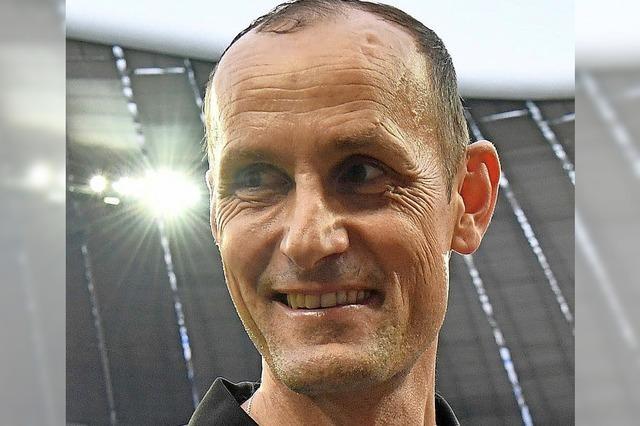 Heiko Herrlich: Aus Kollnau in die große Fußballwelt
