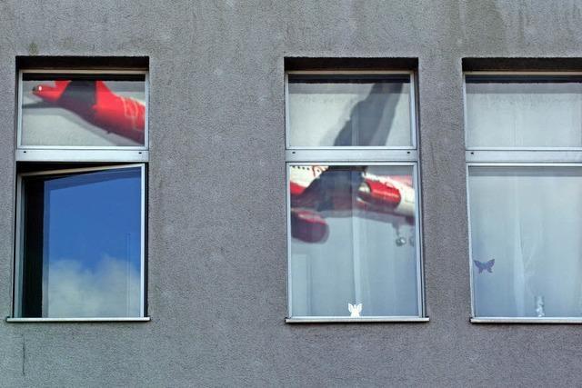 Air Berlin ruft nach der Hilfe des Steuerzahlers