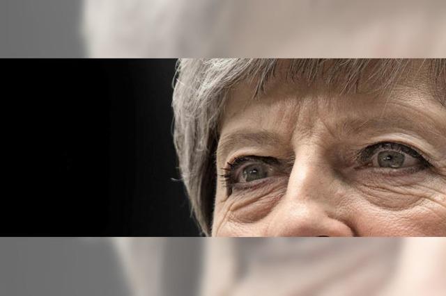 Theresa Mays Albtraum