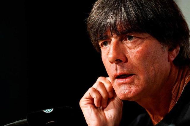 Deutschland gegen San Marino: Schützenfest erwartet