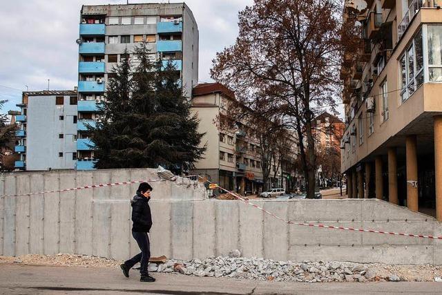 Westbalkan: Machtgerangel blockiert den Fortschritt