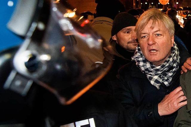 AfD plant Kundgebung gegen GEZ-Gebühren