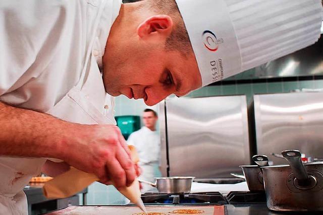 Gastwirte in Südbaden kämpfen mit Personalmangel
