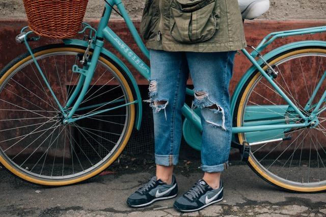 Die große Fahrradfahrer-Typologie