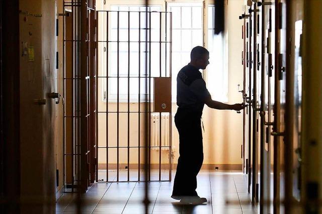 Fall Carolin G.: Verdächtiger wird permanent überwacht