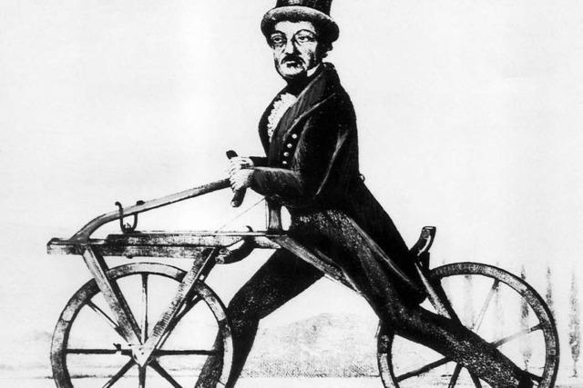 Happy Birthday, Fahrrad!