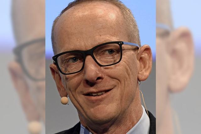 Der Opel-Chef will sich den neuen Herrschern nicht unterordnen