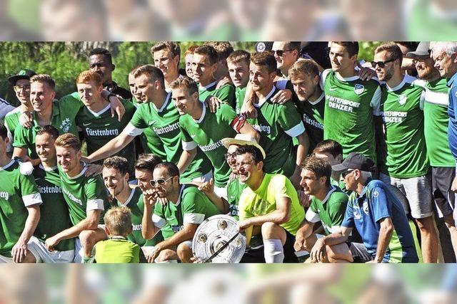 FC Neustadt II kann die DJK nicht aufhalten