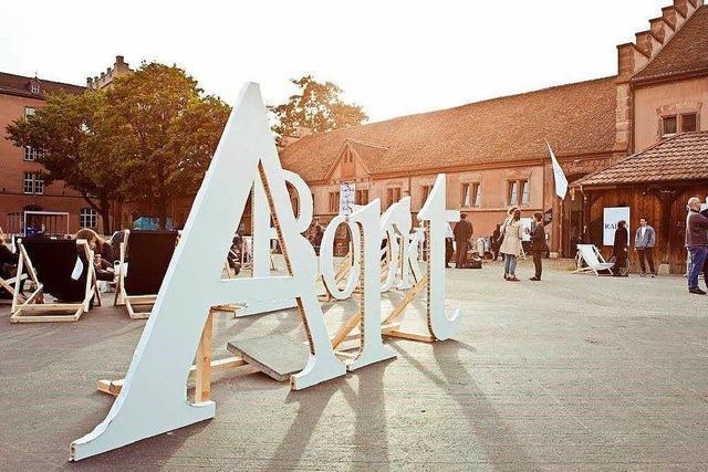Art Basel: Eine gut verwurzelte Plattform