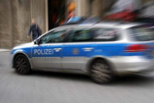 Schopfheim: Schlägerei zu früher Stunde