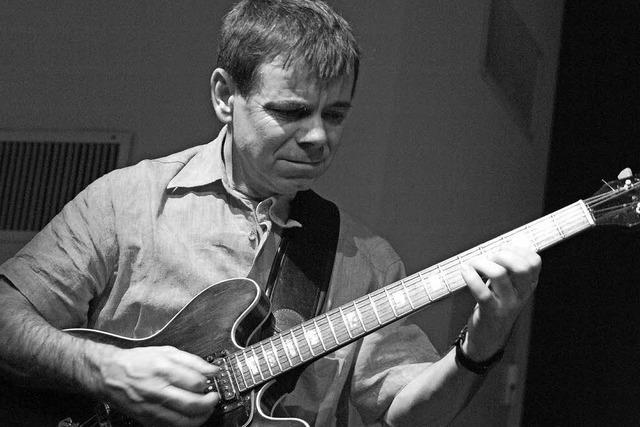 Birds Eye Club Basel präsentiert Cojazz und den Gitarristen Ademir Candido