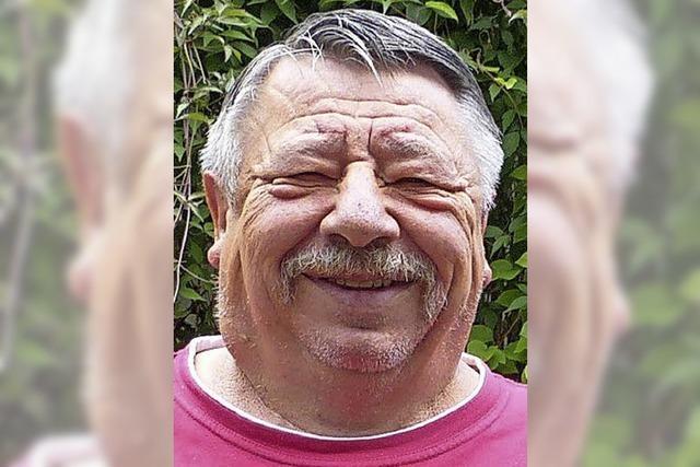 Herbert Welte wird 70