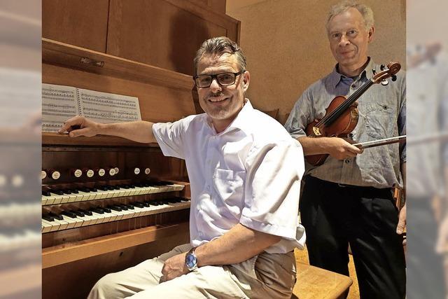 Steinmeyer-Orgel erwacht aus Dornröschen-Schlaf