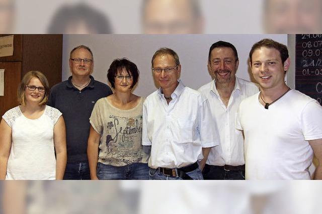 Förderer der Stadtkapelle gründen Verein