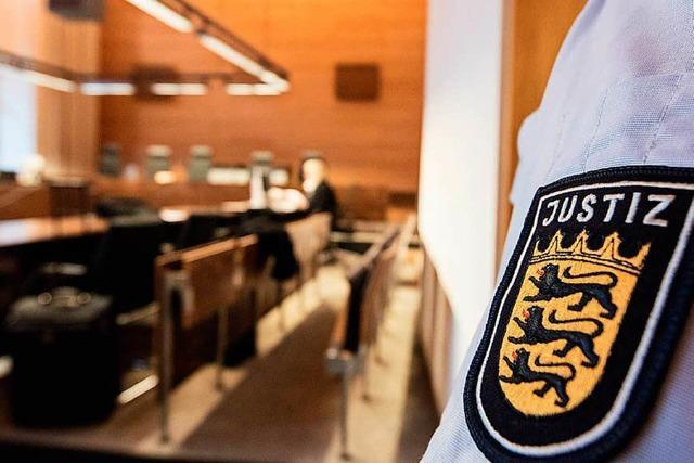 40-Jähriger steht wegen Totschlags an Neffen vor Gericht