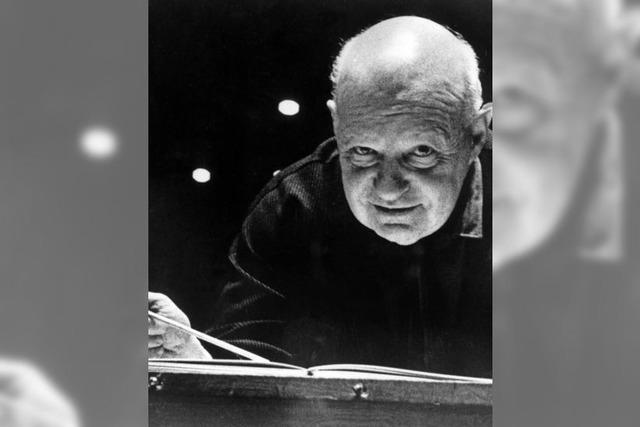 Wie ein Komponist von den Nazis demontiert wurde: der Fall Hindemith