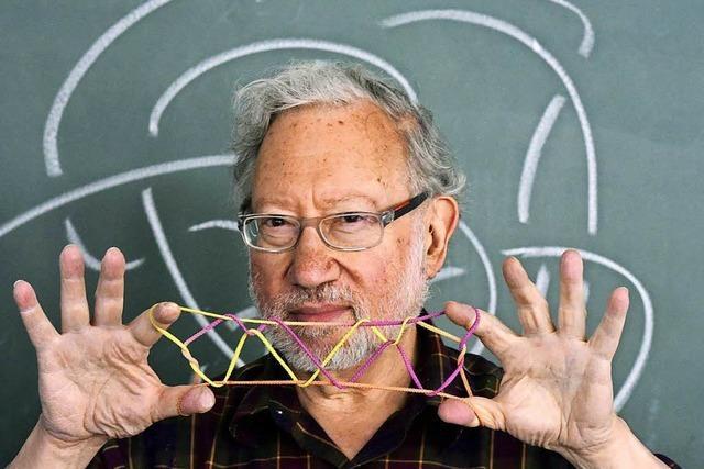 Video: Was haben Knoten mit Mathematik zu tun?