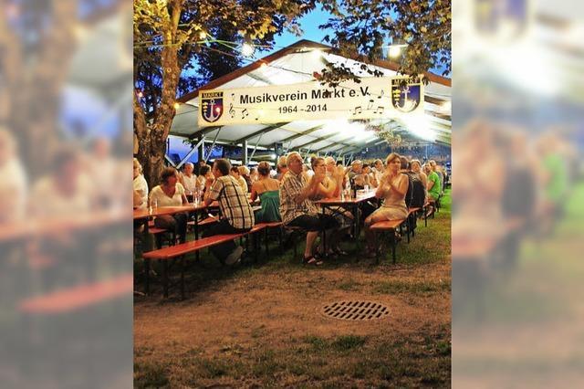 Fest verankert im Dorfleben