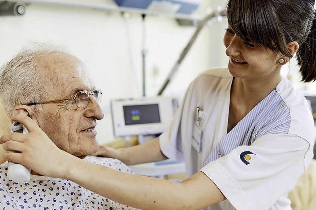 Kliniken veröffentlichen Qualitätsdaten