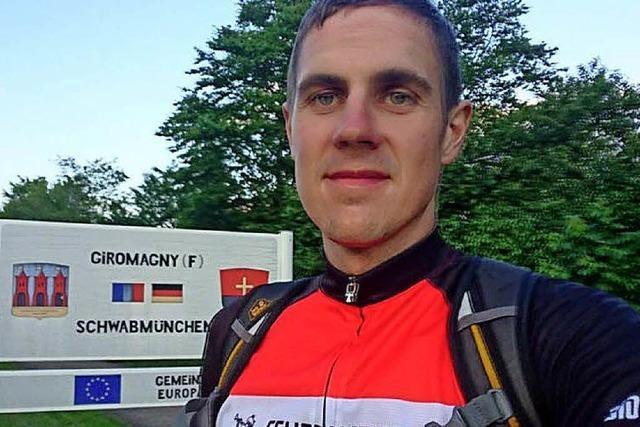 Radtour nach Purkersdorf
