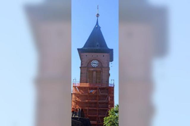 1. Kirchturmfest