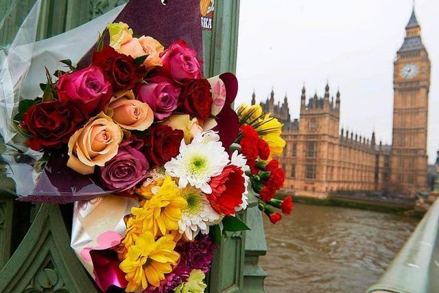 Testo-Angestellte bei Anschlag in London am Pfingstsamstag verletzt
