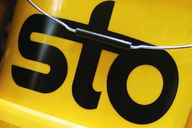 Bauzulieferer Sto will 9,9 Millionen Euro einsparen