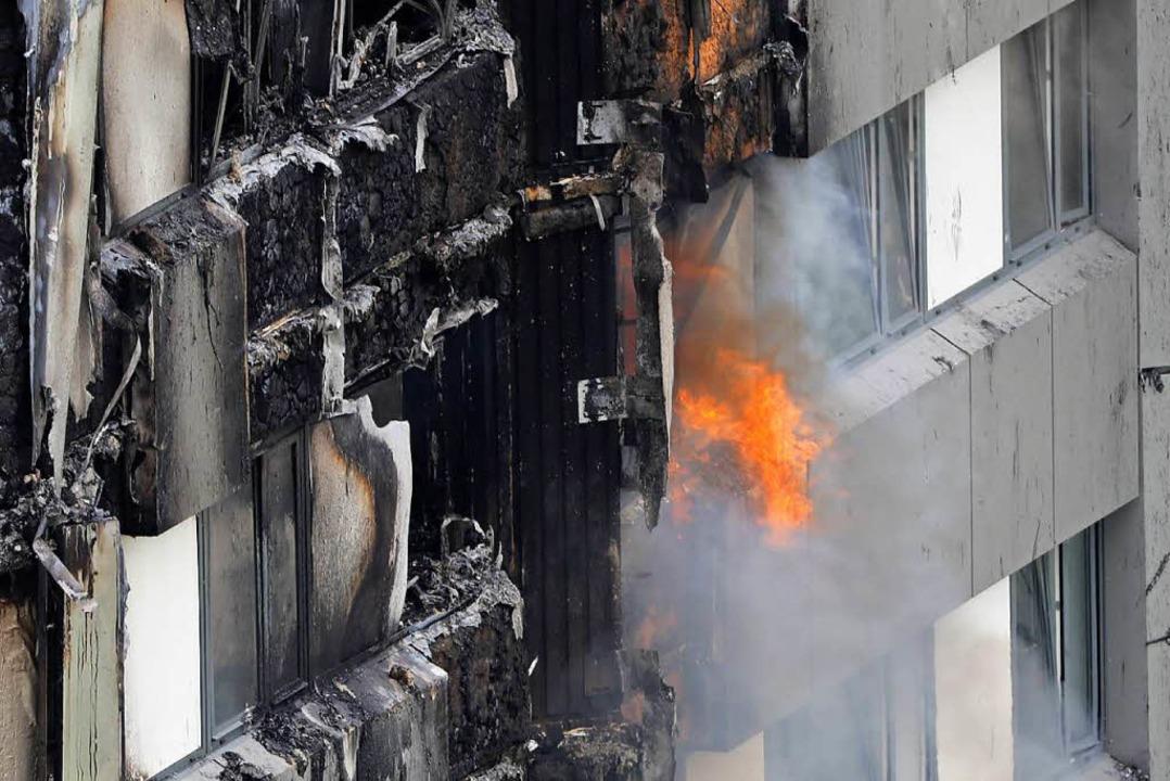 fakten wärmedämmung brandschutz